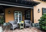 Location vacances El Rosario - Villa Los Geranios-3