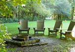 Location vacances Kingston - Feeder Creek Lodge-1