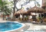 Hôtel Cebu - Cebu Hilltop Hotel-2