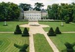 Hôtel Saint-Etienne-des-Oullières - Château de Longsard-1