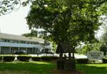Hôtel Gardner - Clinton Motor Inn-4