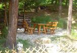 Location vacances Teplička nad Váhom - Horská Chata Ladonhora-2
