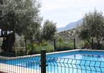 Location vacances Los Villares - Casa Mentesa Cruce de Culturas-4