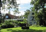 Hôtel Allinge - Aparthotel Boelshavn 9-3