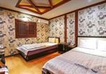 Hôtel Namwon - Remember Motel-2