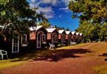 Hôtel Whitefish - East Glacier Motel & Cabins-2