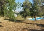 Location vacances Algar - –Holiday home Cuesta de la Rosa I-4
