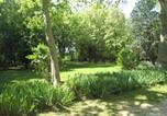 Location vacances Sauveterre - Les Gites du Domaine le Taleur-4