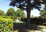 Location vacances Preuilly-sur-Claise - Cherry Lodge-1