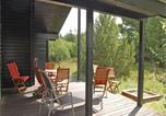Location vacances Tranum - Holiday home Ildervej Brovst Vi-3