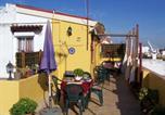 Location vacances Salteras - Ático Goles-1