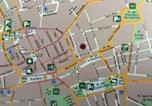 Location vacances Pont de Molins - Apartaments Ciutat de Figueres-1