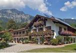 Location vacances Bad Reichenhall - Ferienwohnungen Auhaus-1