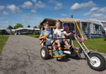 Camping  Acceptant les animaux Bray-Dunes - Familiecamping De Molenhoek-2
