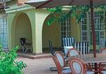 Hôtel Nakuru - Ufanisi Resorts Nakuru-2