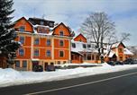 Hôtel Jeseník - Hotel Stara Posta-4