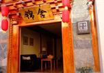 Hôtel Xian de Shangri-La - Shangri-La Zen Hotel-3