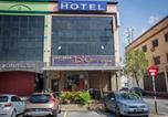 Hôtel Klang - Nida Rooms Shah Alam Kristal Place-2