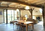Location vacances Schoonebeek - Sleep and Stay d' Oldenbanningstee-4