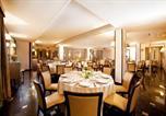 Hôtel Villa San Giovanni - Regent Hotel-3