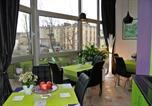 Hôtel Kielce - Hostel-Art-2