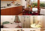 Location vacances Sesto Fiorentino - Villa in Florence V-3
