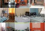 Location vacances Alor Gajah - D Alia Homestay-3
