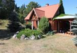 Location vacances Nowogród - Agro Pod Lipami Wydmusy Kurpie-4