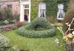 Location vacances Edimbourg - Ivy Guest House-2