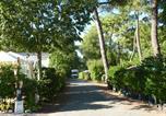 Camping avec Hébergements insolites Le Verdon-sur-Mer - Huttopia Chardons Bleus - Ile de Ré-4