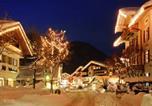 Location vacances Unken - Holiday home Haus In Den Alpen 1-3