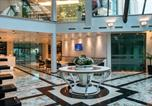 Hôtel Kazanlak - Balneo Hotel Dianamar-1
