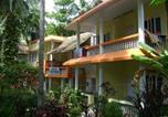 Hôtel Trivandrum - Hotel Usha-1