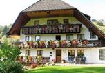Location vacances Schönau im Schwarzwald - Apartment Elisabeth 6-4