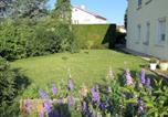 Location vacances Saint-Christophe-d'Allier - Le Gîte du Valla-1