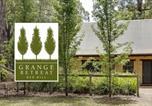 Location vacances Red Hill - Grange Retreat-1
