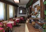 Hôtel Malta - Klammer Gasthof-2