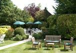 Hôtel Melbourn - Duxford Lodge Hotel
