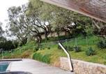 Location vacances Santa-Maria-Figaniella - Studio Olmeto with Sea view 05-3