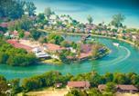 Villages vacances Ko Chang - Klong Prao Resort-1