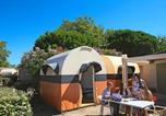 Camping avec Accès direct plage Portiragnes - Campéole Plage du Midi-4