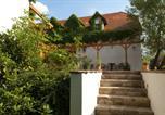 Location vacances Průhonice - Babiččina Zahrada Penzion & Restaurant-2