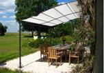 Location vacances Montigny-le-Gannelon - Gîte Les Mirabelles-2