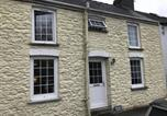 Location vacances Narberth - Millstream Cottage Pembrokeshire-1