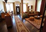 Location vacances San Francisco - 17th & Caro Apartment 1-2