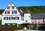 Hôtel Büchenbeuren - Hotel Rheingraf-3