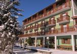 Hôtel Lavarone - Albergo Monteverde-4