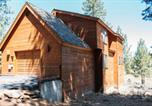 Location vacances Truckee - Northstar - The 9th Green Home-1