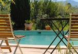Location vacances Gonfaron - –Chalet Hameau de la tuilieres des angesapartment Bergerie-3