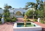 Hôtel Nabeul - Dar al Andalus-3